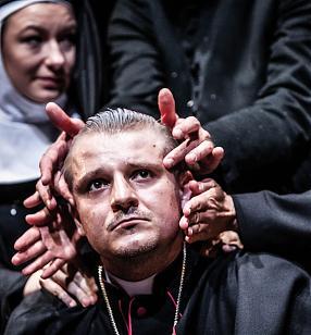 3b5e3dcb16 Teatr TEATR NOWY W POZNANIU   REMIGIUSZ BRZYK Testament psa 27–29   06    18 00 Teatr Nowy w Poznaniu